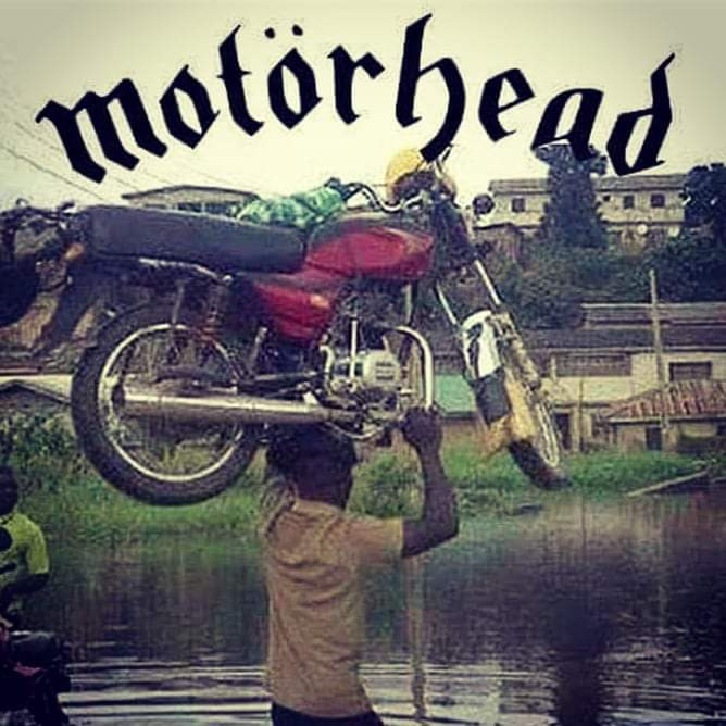 FA) Galloping Goose Motorcycle Club (Page 33) / Factions en