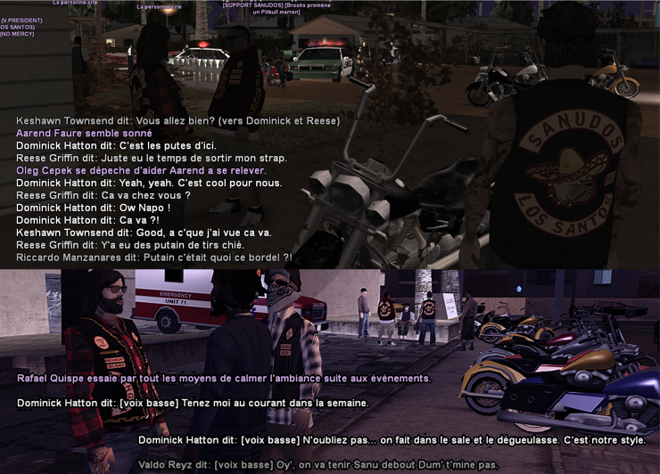The Sanudos Motorcycle Club, part II - Page 6 5363a6dcae41d70c171a7bac71d77d11